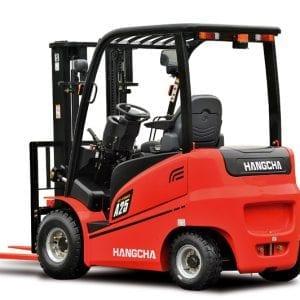 HC A Series 1.0 – 5.0t Forklift