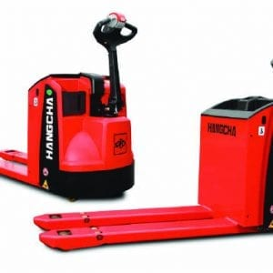 HC Premium Range Powered Pallet Truck 2.0t