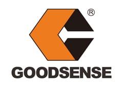 Goodsense forktruck logo